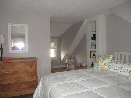 South Yarmouth Cape Cod vacation rental - 2nd Floor Bedroom #1