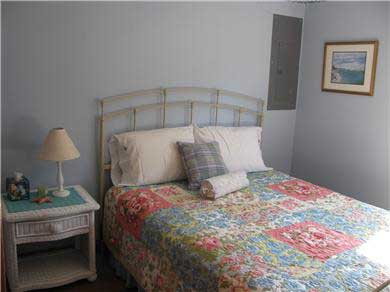 South Yarmouth Cape Cod vacation rental - 1st Floor Bedroom