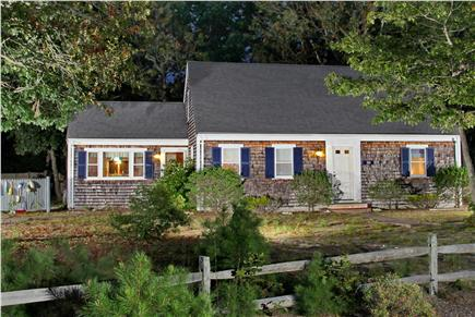 Eastham Cape Cod vacation rental - Eastham Vacation Rental ID 18359
