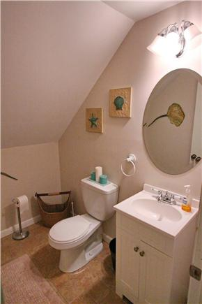 Eastham Cape Cod vacation rental - Second Floor Bathroom