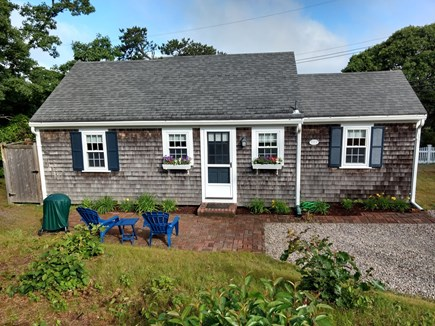 Chatham Cape Cod vacation rental - Bayberry Cottage