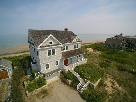 Dennis Village Cape Cod vacation rental - Front of Home