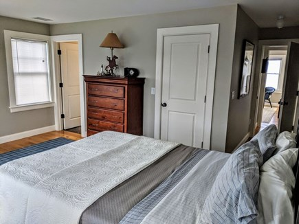 Dennis Village Cape Cod vacation rental - Guest Room