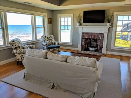 Dennis Village Cape Cod vacation rental - 2nd Floor Master Suite