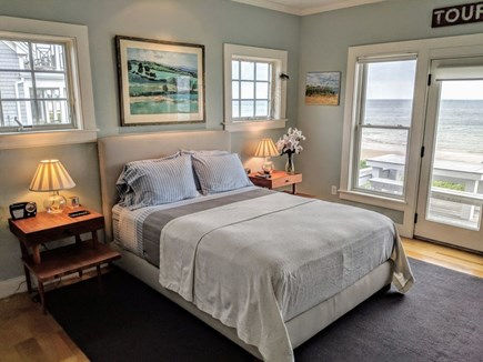 Dennis Village Cape Cod vacation rental - First Floor Master