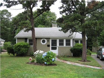 Hyannis Cape Cod vacation rental - Hyannis Vacation Rental ID 18385