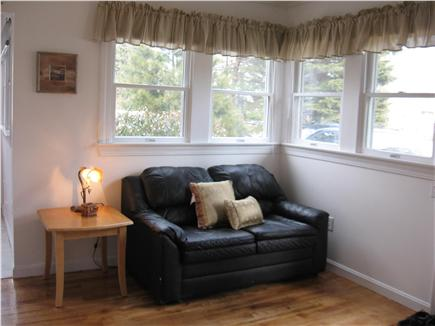 Hyannis Cape Cod vacation rental - Other side of Living room