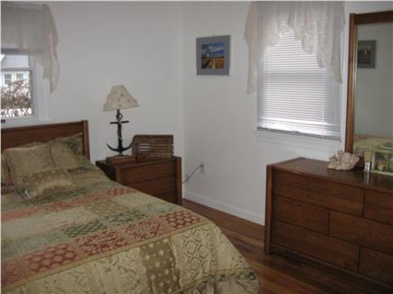 Hyannis Cape Cod vacation rental - Airy bedroom #1