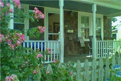 Woods Hole Woods Hole vacation rental - Woods Hole Vacation Rental ID 18418