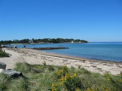 Woods Hole Woods Hole vacation rental - Walk to Stoney Beach