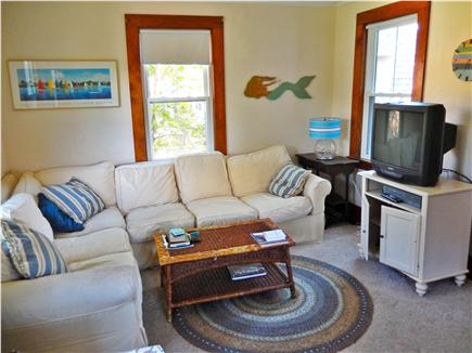 Woods Hole Woods Hole vacation rental - Family room