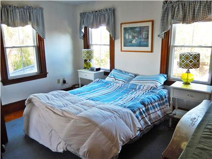 Woods Hole Woods Hole vacation rental - Bedroom: queen