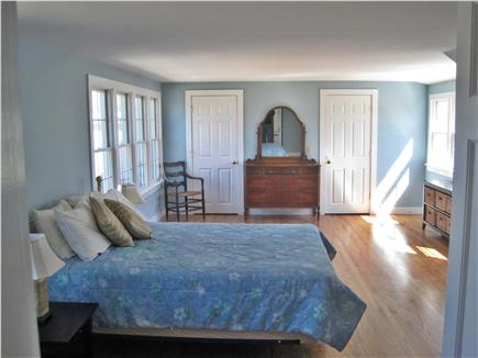 East Falmouth Cape Cod vacation rental - Upstairs bedroom.