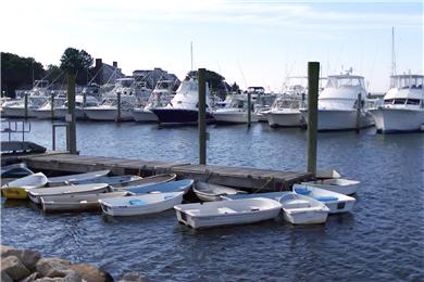 East Falmouth Cape Cod vacation rental - Neighborhood photos