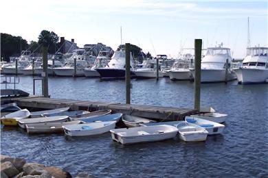 East Falmouth Cape Cod vacation rental - Neighborhood photos