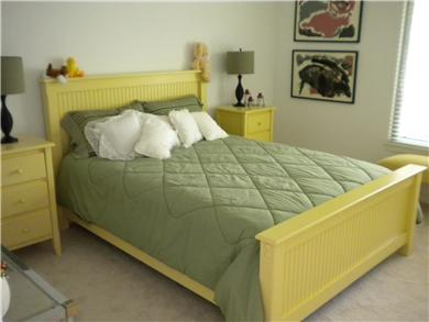 East Falmouth Cape Cod vacation rental - Guest Bedroom 1