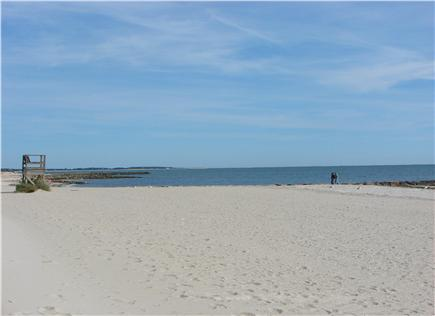 Harwichport, MA Cape Cod vacation rental - Beautiful Red River Beach is just 1/2 mile away