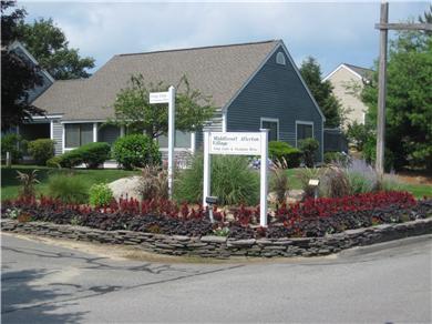 Brewster Cape Cod vacation rental - Middlecott Village