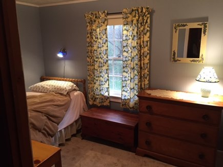 Eastham Cape Cod vacation rental - Third bedroom with Single Bed