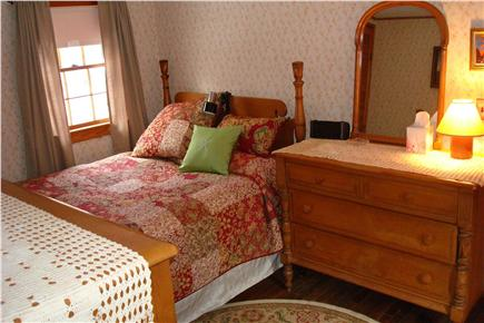Eastham Cape Cod vacation rental - Bedroom 1 with Full Size Bed