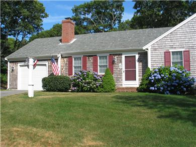Chatham Cape Cod vacation rental - Chatham Vacation Rental ID 18490