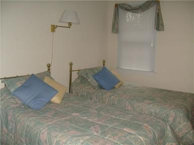 Chatham Cape Cod vacation rental - Bedroom #3