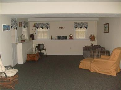 Chatham Cape Cod vacation rental - Basement Room