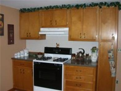 Mashpee, Popponesset Cape Cod vacation rental - New Gas Stove