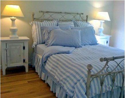 Chatham Cape Cod vacation rental - ... lead to sun-filled queen bedroom