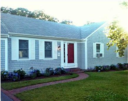 Chatham Cape Cod vacation rental - Sun-drenched rooms from morning through evening