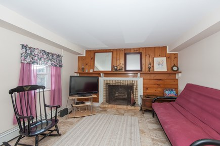Bourne, Buzzards Bay Cape Cod vacation rental - Another view of lower level