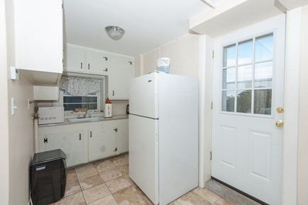 Bourne, Buzzards Bay Cape Cod vacation rental - kitchen of lower level