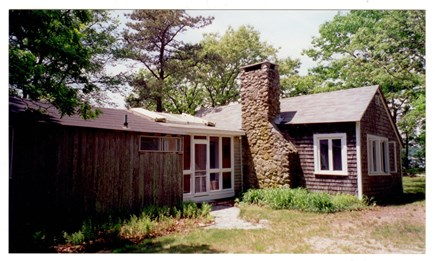 Ashumet Pond, Mashpee Cape Cod vacation rental - Mashpee Vacation Rental ID 1851