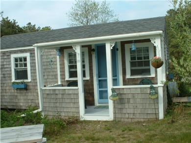North Truro Cape Cod vacation rental - Truro Vacation Rental ID 18511