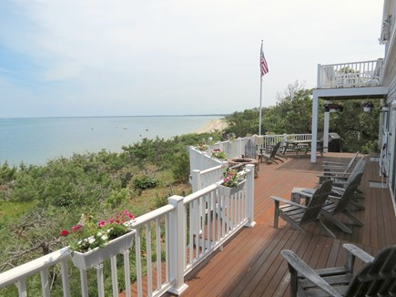 Brewster Cape Cod vacation rental - This view will keep you entranced