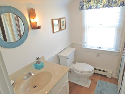 Brewster Cape Cod vacation rental - One of 3.5 renovated bathrooms