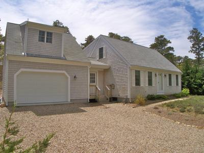 Eastham Cape Cod vacation rental - Meticulously Maintained Home Close to Bay Beaches