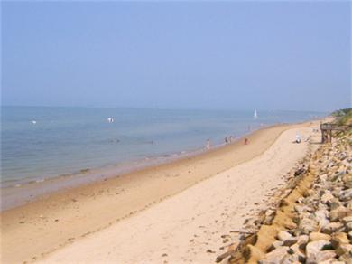 Eastham Cape Cod vacation rental - Walk or Ride 1/2 Mile To This Superb Bay Beach
