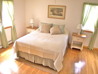 Eastham Cape Cod vacation rental - Upstairs Bedroom with Queen