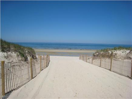 East Dennis Cape Cod vacation rental - Sea Street Beach so glorious