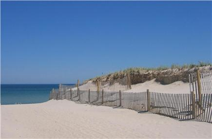 East Dennis Cape Cod vacation rental - The beach is unsurpassed - you'll fall in love with Quivet Neck