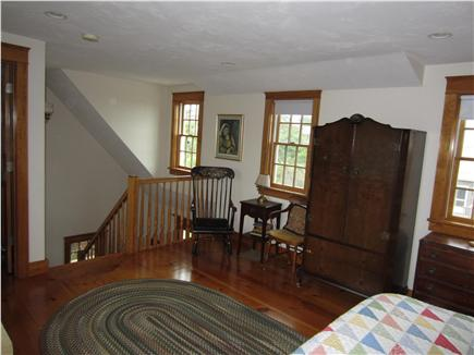 East Dennis Cape Cod vacation rental - The spacious Master