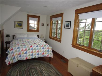 East Dennis Cape Cod vacation rental - Alternate view of Master
