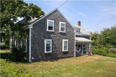 Chatham Cape Cod vacation rental - Chatham Vacation Rental ID 18547