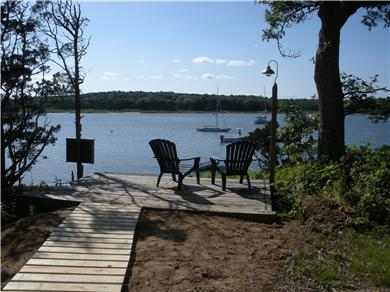 Pocasset, Bourne Pocasset vacation rental - ID 18564