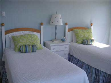 Pocasset, Bourne Pocasset vacation rental - Guest Bedroom