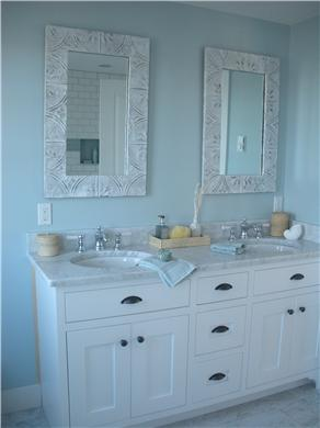 Pocasset, Bourne Pocasset vacation rental - Master Bath
