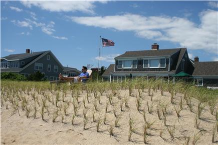 Falmouth Cape Cod vacation rental - Falmouth Vacation Rental ID 18569