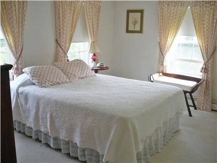 Nauset Heights, East Orleans Cape Cod vacation rental - Upstairs queen bedroom