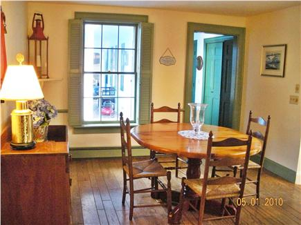 Nauset Heights, East Orleans Cape Cod vacation rental - Eat-in kitchen